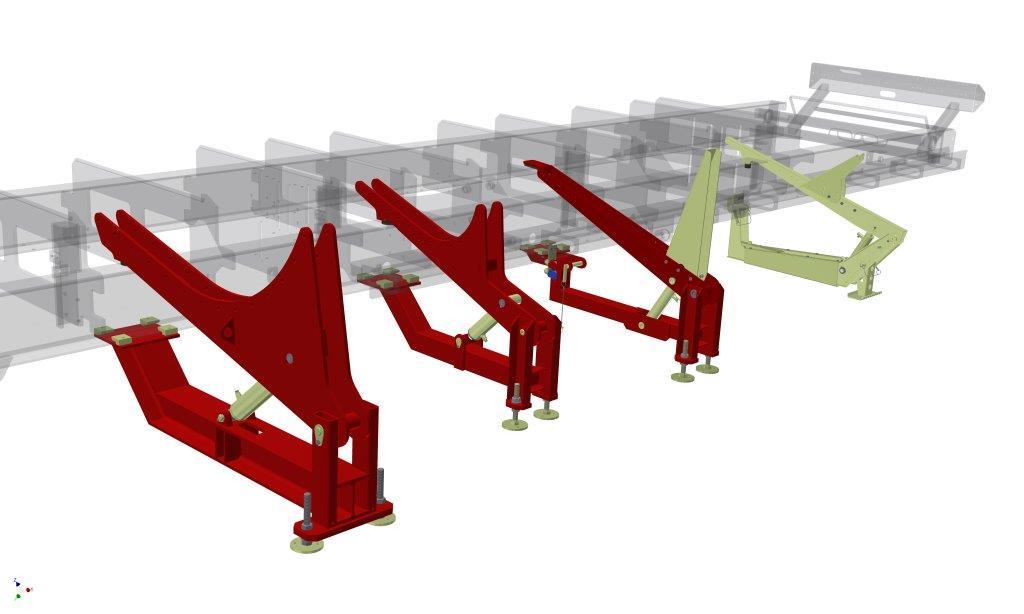 SERRA-Module-Abroller_021 Modules & Equipment